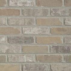 Old Mill Thin Brick Systems ft Box Smooth Rushmore Brick Veneer for around front door & part way up house Kitchen Redo, Kitchen Backsplash, New Kitchen, Kitchen Remodel, Kitchen Design, Kitchen Walls, Backsplash Ideas, Backsplash Panels, Kitchen Ideas