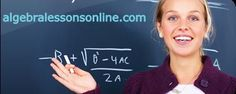 Interested in becoming a Teacher? Have a look at this page containing resources with the information you need to make an informed decision about a career in Teaching. Learn Math Online, Becoming A Teacher, Educational Websites, Online College, Anatomy And Physiology, Retirement Planning, Study Tips, Algebra, Online Courses