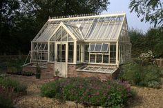 Hartley Botanic – Victorian Manor