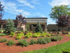 West essex regional high school pics 32