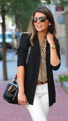 42 Casual Spring Work Outfits Ideas for Women Casual Outfits Casual Ideas outfits spring women work Summer Business Outfits, Business Casual Outfits For Women, Fall Outfits For Work, Casual Work Outfits, Mode Outfits, Work Attire, Work Casual, Fashion Outfits, Fashion Ideas