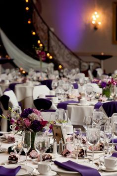 What To Look For When Booking a Banquet Hall