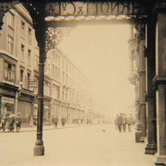 years gone by. Old Pictures, Old Photos, Dublin Street, Emerald Isle, Dublin Ireland, The Incredibles, History, Celtic, Irish