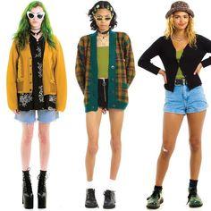 Aesthetic Fashion, Aesthetic Clothes, 00s Mode, Cool Outfits, Fashion Outfits, Looks Plus Size, 2000s Fashion, 90s Teen Fashion, Estilo Retro