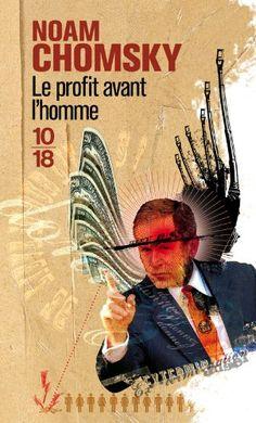 Amazon.fr - Le Profit avant l'homme - Noam CHOMSKY, Jacques MAAS - Livres