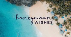 Honeymoon Registry - When only the best honeymoon gift registry for your wedding will do. Free set up, collect gifts anytime, best customer service and used by more hotels and resorts than any other honeymoon registry. Honeymoon Registry, Honeymoon Fund, Wedding Gift Registry, Honeymoon Destinations, Honeymoon Spots, Wedding Spot, Our Wedding, Wedding Gifts, Cruise Wedding