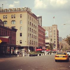 Meatpacking District - NYC