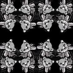 Ilustración de Sofia Lapenta. Pañuelos, prendas y mucho más. Celestial, Outdoor, Gifs, Illustrations, Outdoors, Outdoor Games, Outdoor Life
