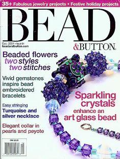 Bead & Button 12/04