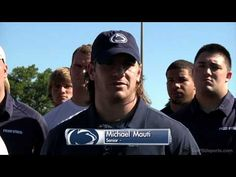 July 25, 2012 - Watch as numerous Nittany Lion football players reaffirm their commitment to Penn State and ask you, their fans and loyal supporters, to stand with them during this difficult time.