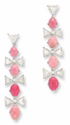 Drop Earrings, Jewelry, Fashion, Jewellery Making, Moda, Jewels, Fashion Styles, Jewlery, Jewerly