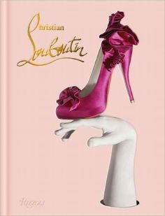 Christian Louboutin | Find the Latest News on Christian Louboutin at Sandi in the City