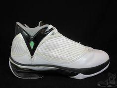 09e32f491acd Vtg OG 2009 Nike Air Jordan 2k9 XXIV XX4 24 s sz 9 XI Black White Metallic   Jordan  AthleticSneakers  tcpkickz