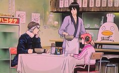 gintama anime #50
