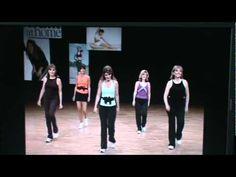 Leslie Sansone ~ Walk Away The Abs  pt. 3