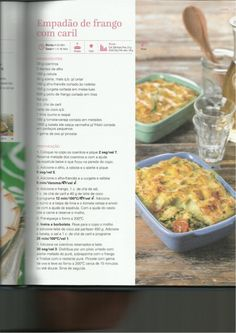 150 receitas as melhores de 2013 Food C, Happy Foods, Betty Crocker, Meat Recipes, Food Inspiration, Cooking Tips, Mashed Potatoes, Oatmeal, Food And Drink
