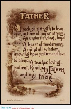 61 best fathers day poems and prayers images on pinterest dad here we provide christian fathers day poems christian fathers day poems and cards christian fathers day poems happy fathers day 2017 m4hsunfo