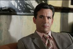 Daran Norris as Cliff McCormick