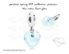 Pandora Spring 2018 collection