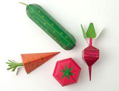 Fun Finds: Cool Kitchen Toys | Scholastic.com, Vegetable Couplicoles