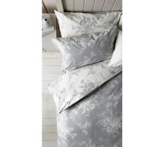 Buy Collection Lottie Grey and White Bedding Set - Kingsize at Argos.co.uk, visit Argos.co.uk to shop online for Duvet cover sets, Bedding, Home and garden