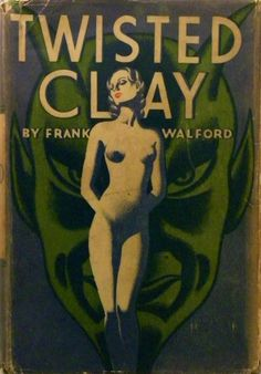 Classic Covers from Claude Kendall Books
