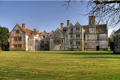 #OBC Athelhampton House to host Midsummer Ball for Home-Start West Dorset ciao Ophelia.