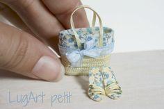 #Dollhouse miniatures