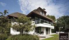 Villa te koop in Knokke-Zoute bronlaan