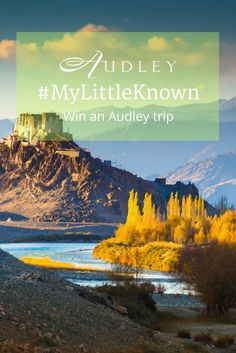 Audley Travel specialises in tailor-made holidays and private tours for discerning travellers seeking authentic experiences around the world. Audley Travel, Win A Trip, Ecuador, Picture Video, Discovery, Around The Worlds, Photograph, Social Media, Tours