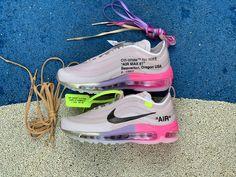 a2d88011ad8 Buy Off-White x Air Max 97 Serena Williams Queen Elemental Rose AJ4585-600