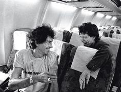 Les Rolling Stones fêtent leurs 50 ans !