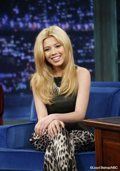 Jeannette Mccurdy Just Jared Jr Sam And Cat