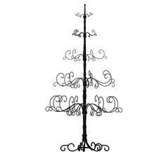 Ornament Trees - Brown Natural 42 - Elegant yet rustic ornament ...