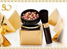 Pérolas Bronzing Giordani Gold Golden Edition - Golden Radiance 34144 Oriflame