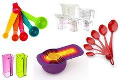 Measuring Spoons, Food, Essen, Meals, Yemek, Eten