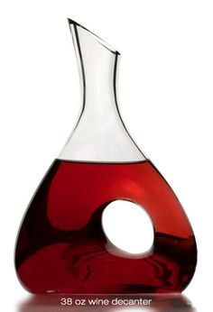 Silverlake Wine Decanter.. $24.00