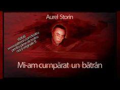 Aurel Storin - Mi-am cumparat un batran Orchestra, Youtube, Movies, Movie Posters, Musica, Films, Film Poster, Cinema, Movie