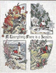 Temporadas 1/7 Seasons