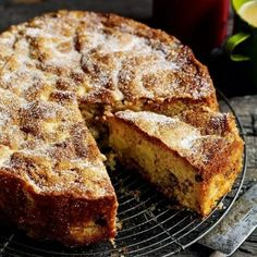 Tips to preserve meat in canned way - SBCanning.com - homemade canning recipes Apple Cake Recipes, Baking Recipes, Apple Cakes, Cooking Apple Recipes, Cookie Dough Recipes, Köstliche Desserts, Dessert Recipes, Picnic Recipes, Health Desserts