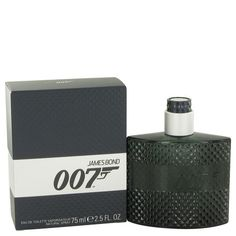 Your aura and the way you smell says a lot about you. The 007 James Bond cologne has an enchanting smell.