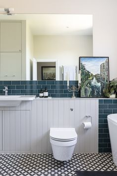 Family Bathroom Design Ideas Uk - Family Bathroom Design Ideas Uk A brace avert spending about bifold their account transforming a 'soulless' Mold In Bathroom, Bathroom Tile Designs, Big Bathrooms, Diy Bathroom Decor, Bathroom Layout, Bathroom Interior Design, Small Bathroom, Bathroom Ideas, Bathroom Faucets