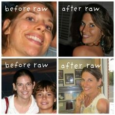 281 Best How To Rapid Raw Transformations Images Cooking Easy