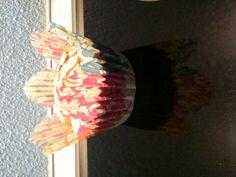 Muffin mandorle e amarene