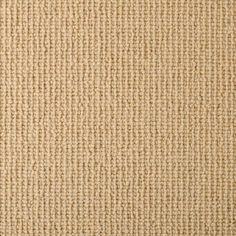 1.9m X 5m Colour: Wool Boucle Camel(Col No. 1718) (Natural Tones) 100% natural wool weave designer carpet Perfect for Halls, Stairs, Landings, Dining rooms, Li