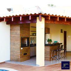 Varanda gourmet, projeto @bmarquiteta #arquitetura #areadelazer #varandagourmet #arquitetabiancamonteiro #bmarquiteta #churrasqueira #projeto decoração @lemataje