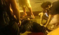 Homem morre baleado ao tentar assaltar pedestre na Tijuca, na Zona Norte do Rio - Jornal O Globo