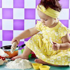 Dieses Label für Babymode sollten Sie sich merken - die gelungene Mischung aus Qualität, tollen Farben und einzigartigen Motiven. Es ist die junge Marke eines kleinen Familienunternehmens mit eigener Produktionsstätte für Kinder- und Babymode.