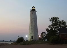 Lighthouse.....New Haven, CT