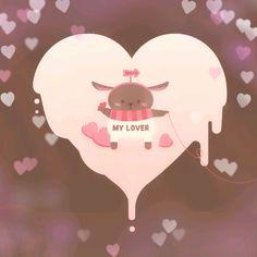 valentine's status